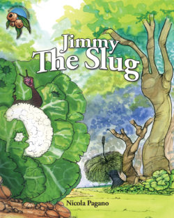 Jimmy The Slug Ebook