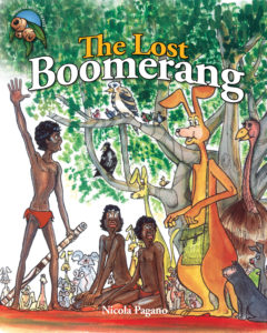 TheLostBoomerang_Cover