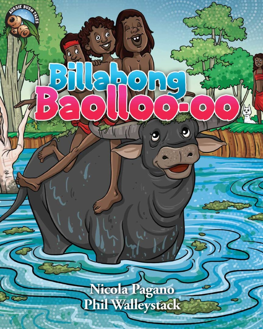 Billabong Baoloo-oo Ebook – School Wide License