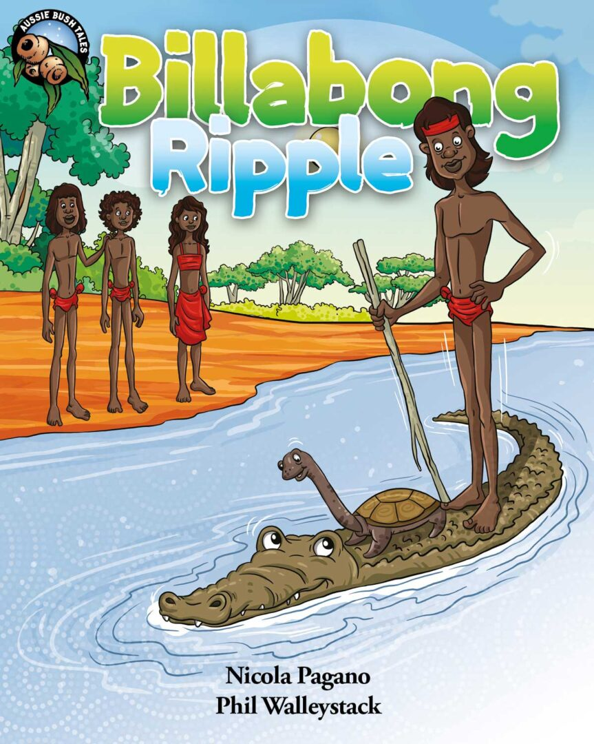 Billabong Ripple Ebook