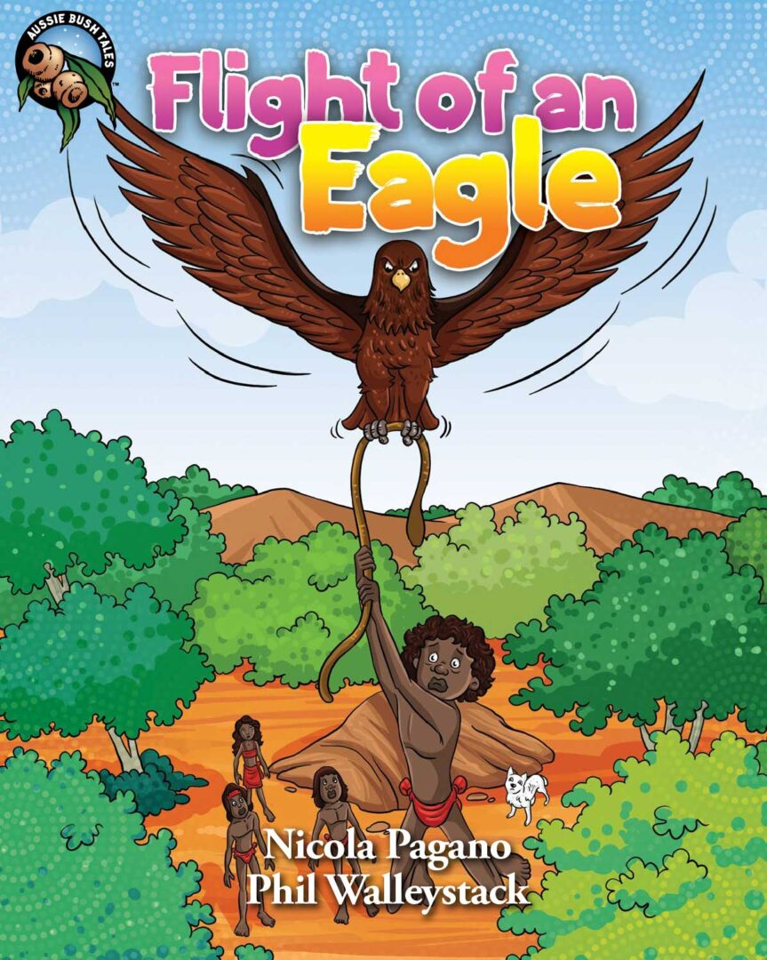 Flight Of An Eagle Ebook – School Wide License