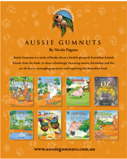 Aussie Gumnuts Collection