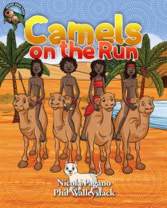 CamelsOnTheRun_Cover