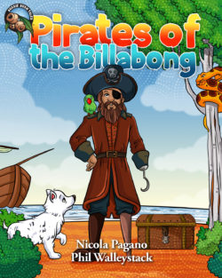 Pirates of the Billabong Ebook