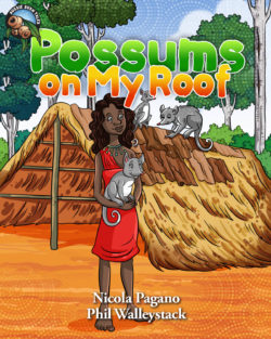 Possums on My Roof Ebook
