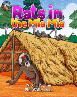 Rats in the Mia Mia Ebook