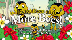 Bees Bees and More Bees Movie