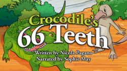 Crocodile's 66 Teeth Movie