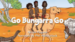 Go Bungarra Go Movie