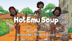 Hot Emu Soup Movie