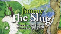 Jimmy The Slug Movie