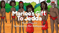 Marlee's Gift to Jedda Movie