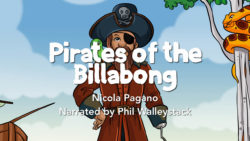 Pirates of the Billabong Movie