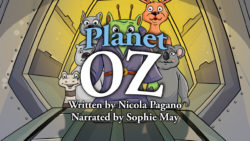 Planet Oz Movie