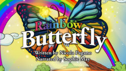 Rainbow Butterfly Movie