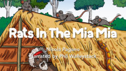 Rats in the Mia Mia Movie