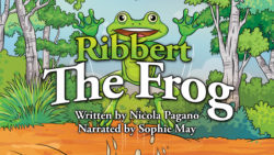 Ribbert The Frog Movie