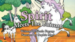 Spirit Meets The Unicorn Movie