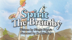 Spirit The Brumby Movie