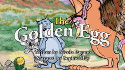 The Golden Egg Movie