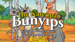 The Katenpai Bunyips Movie