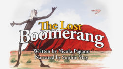 The Lost Boomerang Movie