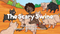The Scary Swine Movie