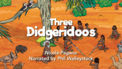 Three Didgeridoos Movie