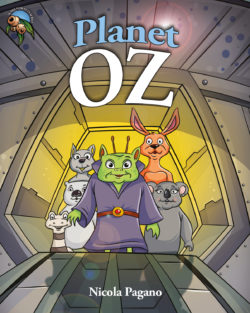 Planet OZ Ebook