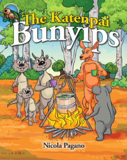 The Katenpai Bunyips Ebook