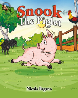 Snook The Piglet Paperback