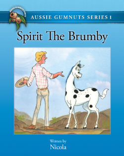 Spirit The Brumby Paperback