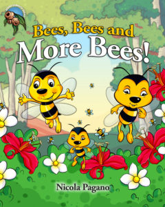 BeesBees&MoreBees_Cover