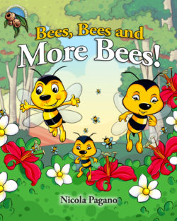 Bees, Bees & More Bees! Ebook