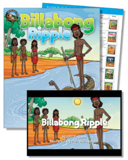 Billabong Ripple Education Pack – One Teacher License
